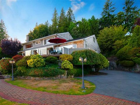 House for sale in Westmount WV, West Vancouver, West Vancouver, 3197 Benbow Road, 262444965 | Realtylink.org