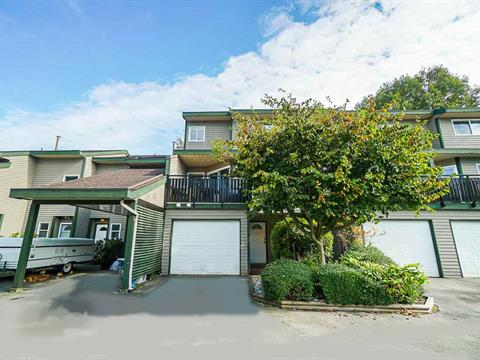Townhouse for sale in Central Meadows, Pitt Meadows, Pitt Meadows, 48 12180 189a Street, 262445002 | Realtylink.org