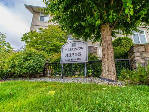 Apartment for sale in Central Abbotsford, Abbotsford, Abbotsford, 311 33255 Old Yale Road, 262444990   Realtylink.org