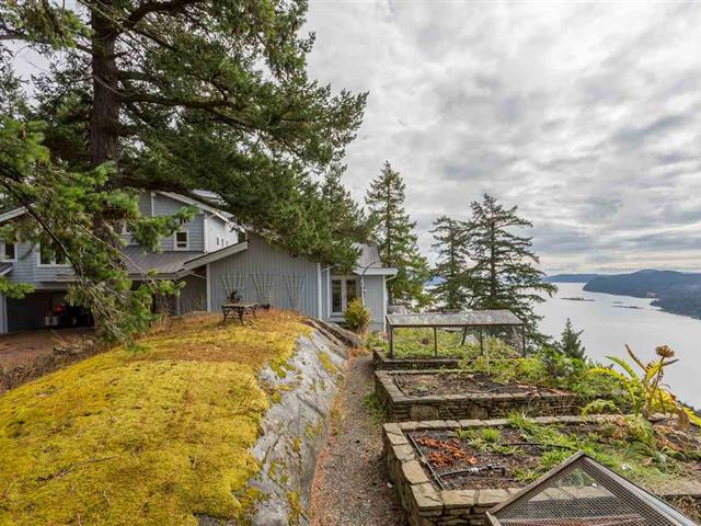 House for sale in Mayne Island, Islands-Van. & Gulf, 455 Heck Hill Road, 262445232 | Realtylink.org