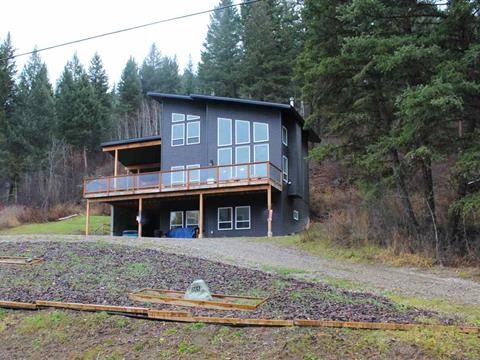 House for sale in McLeese Lake, Williams Lake, 6061 Robertson Road, 262444852 | Realtylink.org