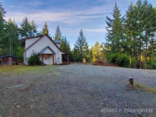 House for sale in Qualicum Beach, PG City Central, 1170 Corcan Road, 463565 | Realtylink.org
