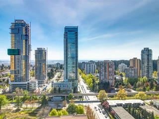 Apartment for sale in Metrotown, Burnaby, Burnaby South, 2902 6088 Willingdon Avenue, 262442299 | Realtylink.org