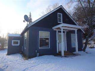 House for sale in Quesnel - Town, Quesnel, Quesnel, 396 Hoy Street, 262445087 | Realtylink.org
