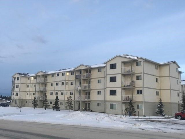 Apartment for sale in Fort St. John - City SE, Fort St. John, Fort St. John, 100 8507 86 Street, 262440903 | Realtylink.org