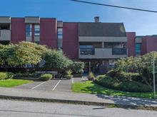 Apartment for sale in Uptown NW, New Westminster, New Westminster, 102 1040 Fourth Avenue, 262434309 | Realtylink.org