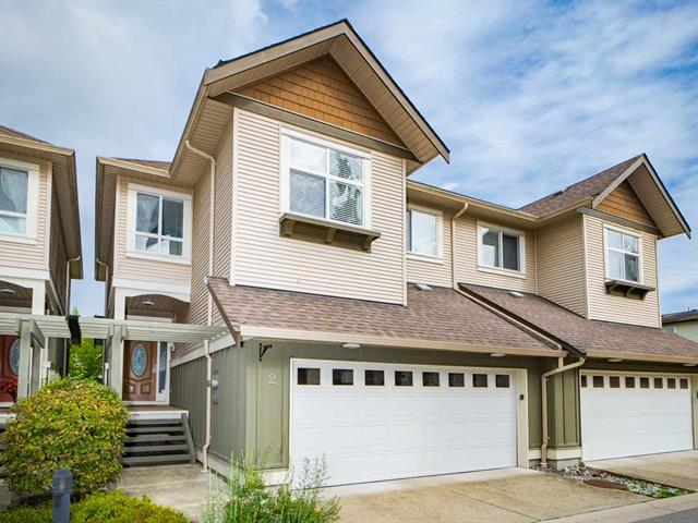 Townhouse for sale in Steveston South, Richmond, Richmond, 2 12311 No. 2 Road, 262430233 | Realtylink.org