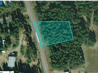 Lot for sale in Lac la Hache, Lac La Hache, 100 Mile House, Lot 1 Lac La Hache Station Road, 262446012 | Realtylink.org