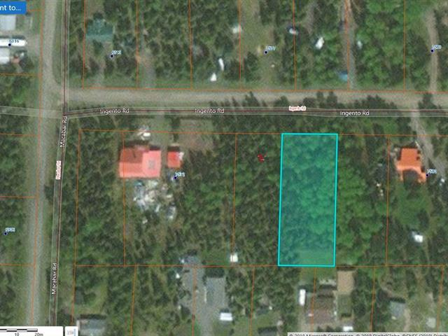 Lot for sale in Deka/Sulphurous/Hathaway Lakes, Deka Lake / Sulphurous / Hathaway Lakes, 100 Mile House, Lot 208 Ingento Road, 262419438 | Realtylink.org