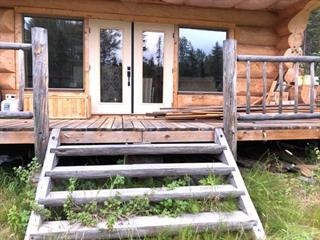 Recreational Property for sale in Wells/Barkerville, Quesnel, Quesnel, Lot 6 Bowron Lake Road, 262446745 | Realtylink.org