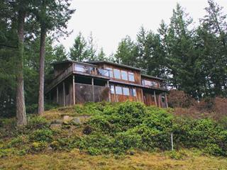 House for sale in Salt Spring Island, Islands-Van. & Gulf, 281 Meyer Road, 262446661 | Realtylink.org