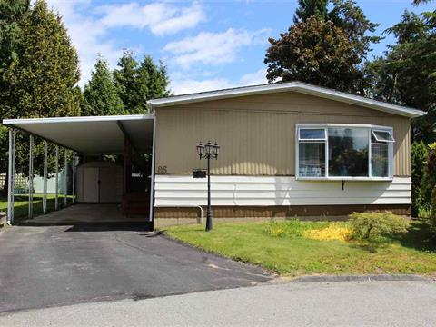 Manufactured Home for sale in King George Corridor, Surrey, South Surrey White Rock, 86 15875 20 Avenue, 262444877 | Realtylink.org