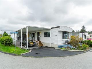 Manufactured Home for sale in King George Corridor, Surrey, South Surrey White Rock, 25 15875 20 Avenue, 262444091 | Realtylink.org