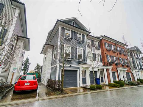 Townhouse for sale in Clayton, Surrey, Cloverdale, 28 7348 192a Street, 262444837 | Realtylink.org