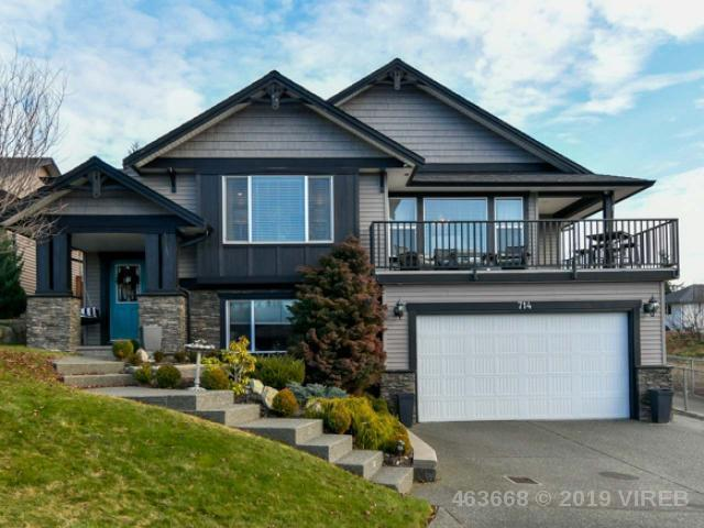 House for sale in Campbell River, Burnaby East, 714 Gemsbok Drive, 463668 | Realtylink.org