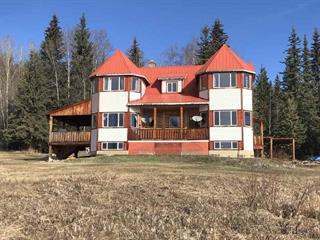 House for sale in Bouchie Lake, Quesnel, Quesnel, 10011 Nazko Highway, 262398738 | Realtylink.org