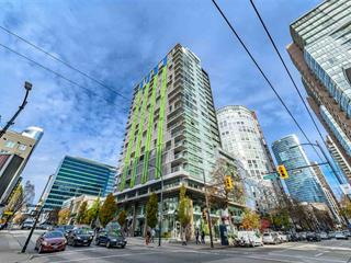 Apartment for sale in Downtown VW, Vancouver, Vancouver West, 1101 999 Seymour Street, 262444730 | Realtylink.org