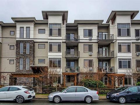 Apartment for sale in East Central, Maple Ridge, Maple Ridge, 207 11887 Burnett Street, 262444970 | Realtylink.org