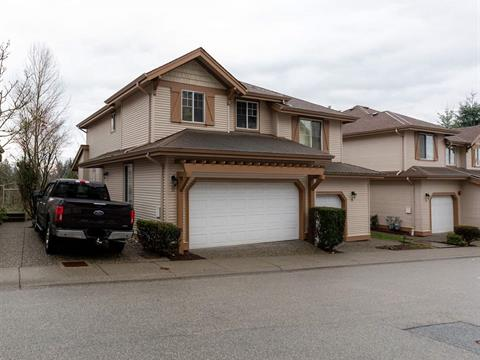 Townhouse for sale in Abbotsford East, Abbotsford, Abbotsford, 8 35287 Old Yale Road, 262444933 | Realtylink.org