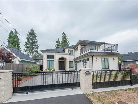 House for sale in West Cambie, Richmond, Richmond, 8379 Leslie Road, 262417303 | Realtylink.org