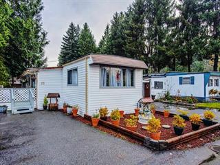 Manufactured Home for sale in Southwest Maple Ridge, Maple Ridge, Maple Ridge, 53 21163 Lougheed Highway, 262441179 | Realtylink.org