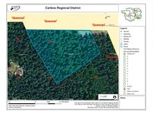 Lot for sale in Quesnel - Town, Quesnel, Quesnel, Lot 1 Gemini Street, 262443572   Realtylink.org