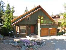House for sale in Bayshores, Whistler, Whistler, 2841 Clifftop Lane, 262433155 | Realtylink.org