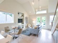 Townhouse for sale in Collingwood VE, Vancouver, Vancouver East, 4 2717 Horley Street, 262443634 | Realtylink.org
