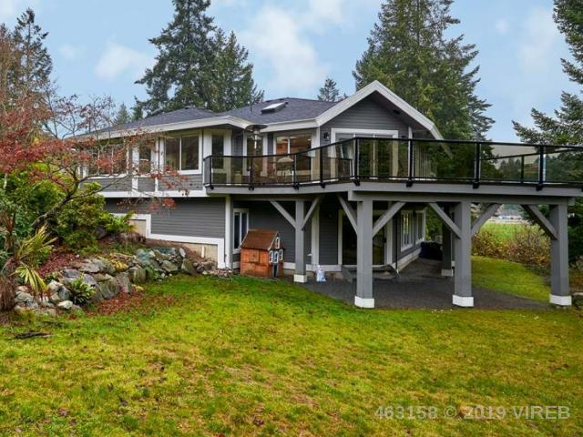House for sale in Nanoose Bay, Fairwinds, 3635 Elginwood Place, 463158 | Realtylink.org