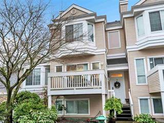Townhouse for sale in East Cambie, Richmond, Richmond, 26 12500 McNeely Drive, 262444502 | Realtylink.org