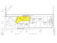 Lot for sale in Roberts Creek, Sunshine Coast, Lot 3 Harman Road, 262248937 | Realtylink.org