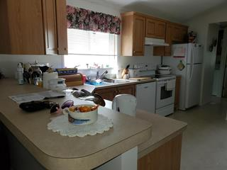 Manufactured Home for sale in Horse Lake, 100 Mile House, 6136 Ranchette Road, 262406137 | Realtylink.org
