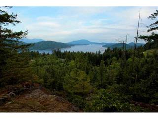 Lot for sale in Gibsons & Area, Gibsons, Sunshine Coast, Lot 21 Witherby Point Road, 262302536 | Realtylink.org