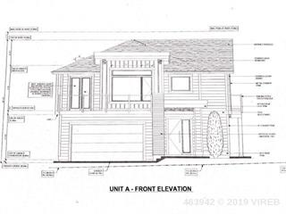 1/2 Duplex for sale in Nanaimo, Hammond Bay, 3563 Bonnie Drive, 463942 | Realtylink.org