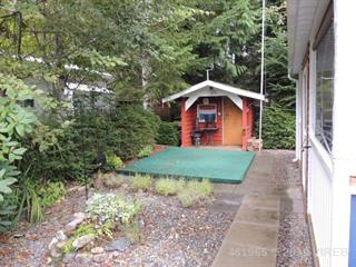 Lot for sale in Qualicum Beach, PG City Central, 2650 Turnbull Road, 461965 | Realtylink.org