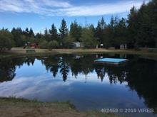 Lot for sale in Qualicum Beach, PG City Central, 2650 Turnbull Road, 462458 | Realtylink.org