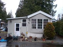 Manufactured Home for sale in Lake Errock, Mission, Mission, 15 14600 Morris Valley Road, 262446890 | Realtylink.org