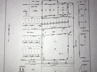 Lot for sale in Grandview Surrey, Surrey, South Surrey White Rock, 16591 25a Avenue, 262442818 | Realtylink.org