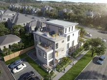 Townhouse for sale in South Granville, Vancouver, Vancouver West, 2 1503 W 60th Avenue, 262434525 | Realtylink.org