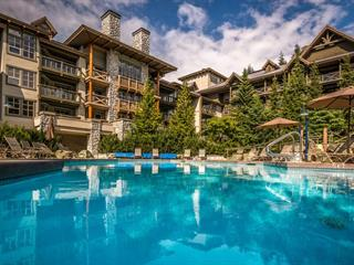 Apartment for sale in Benchlands, Whistler, Whistler, 415 4899 Painted Cliff Road, 262445671 | Realtylink.org