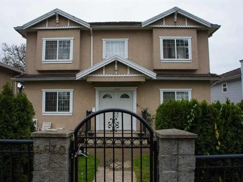 House for sale in Greentree Village, Burnaby, Burnaby South, 4670 Canada Way, 262445069   Realtylink.org