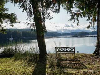 House for sale in Cortes Island, Harrison Hot Springs, 969 Whaletown Road, 464008 | Realtylink.org
