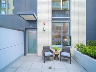 Townhouse for sale in Cambie, Vancouver, Vancouver West, 537 W King Edward Avenue, 262441661 | Realtylink.org
