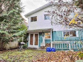 House for sale in Pemberton NV, North Vancouver, North Vancouver, 1654 McGuire Avenue, 262444487 | Realtylink.org