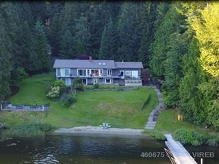 House for sale in Shawnigan Lake, Surrey, 2374 Renfrew Road, 460675 | Realtylink.org