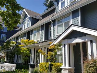 Townhouse for sale in South Cambie, Vancouver, Vancouver West, 345 W 59th Avenue, 262412647 | Realtylink.org