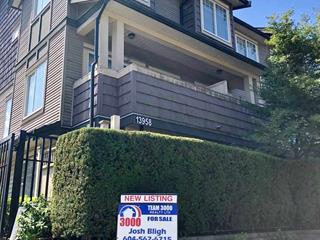 Townhouse for sale in Whalley, Surrey, North Surrey, 225 13958 108 Avenue, 262442626 | Realtylink.org