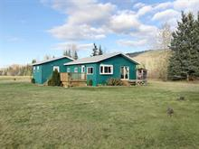 Manufactured Home for sale in Smithers - Rural, Smithers, Smithers And Area, 18300 Morice Telkwa Forest Service Road, 262446553 | Realtylink.org