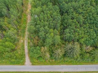 Lot for sale in Hilliers, Vanderhoof And Area, 720 Gilbert Road, 458387 | Realtylink.org