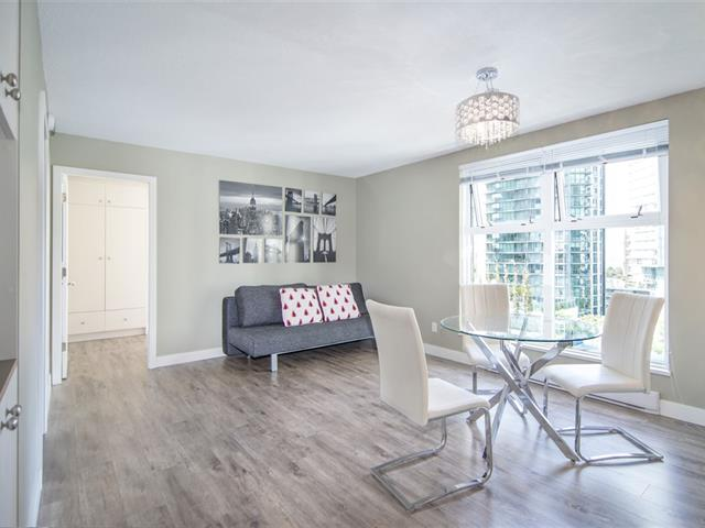 Apartment for sale in Yaletown, Vancouver, Vancouver West, B1401 1331 Homer Street, 262446673 | Realtylink.org